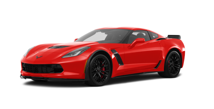 2018 Chevrolet Corvette Coupe Z06 3LZ | Photo 6 | Torch Red