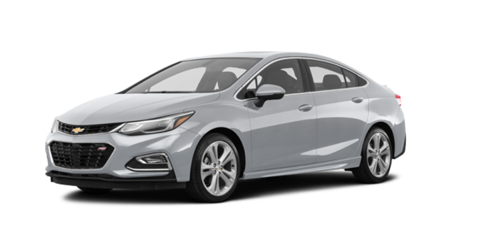 2018 Chevrolet Cruze PREMIER | Photo 6 | Silver Ice Metallic