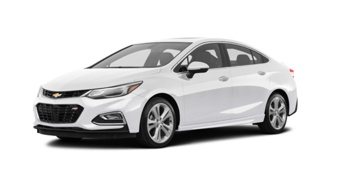 2018 Chevrolet Cruze PREMIER | Photo 6 | Summit White