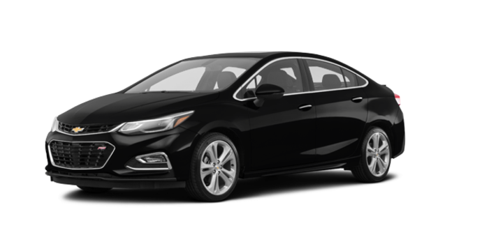 2018 Chevrolet Cruze PREMIER | Photo 6 | Mosaic Black Metallic