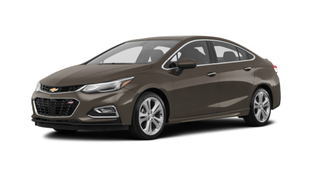 2018 Chevrolet Cruze PREMIER | Photo 6 | Pepperdust Metallic
