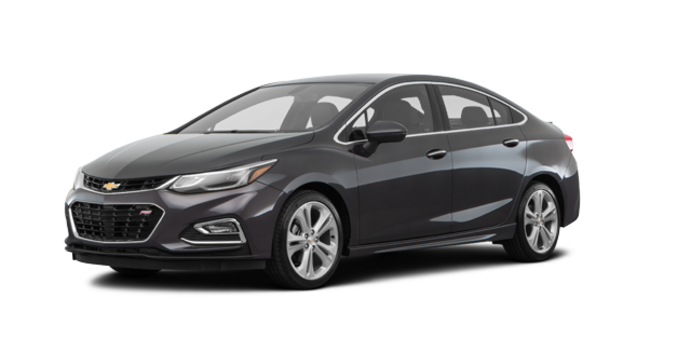 2018 Chevrolet Cruze PREMIER | Photo 6 | Graphite Metallic