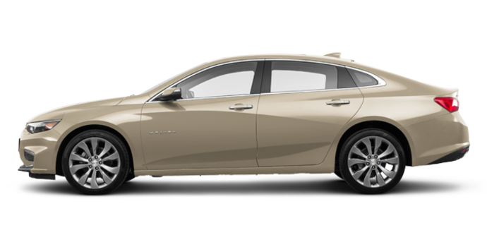 2018 Chevrolet Malibu PREMIER | Photo 4 | Sandy Ridge Metallic