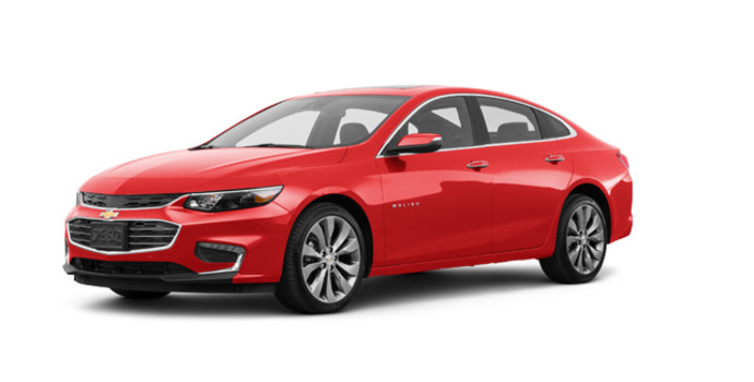 2018 Chevrolet Malibu PREMIER | Photo 6 | Cajun Red