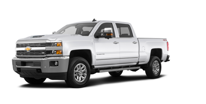 2018 Chevrolet Silverado 2500HD LTZ | Photo 6 | Iridescent pearl tricoat