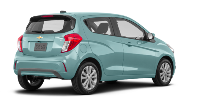 2018 Chevrolet Spark 1LT | Photo 5 | Mint