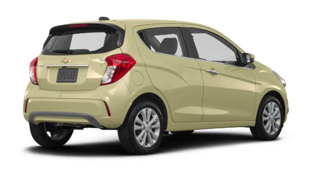 2018 Chevrolet Spark 2LT | Photo 5 | Brimstone