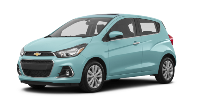 2018 Chevrolet Spark 2LT | Photo 6 | Mint