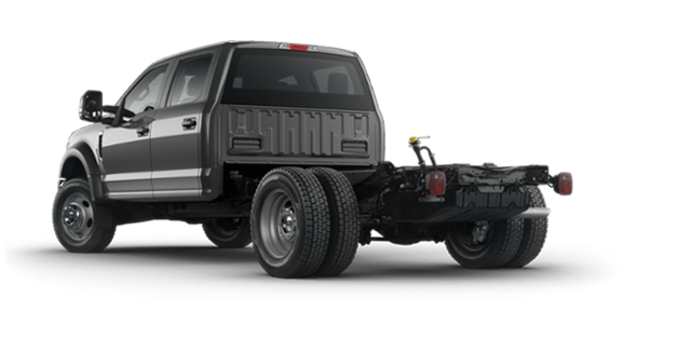 2018 Ford Chassis Cab F-450 XLT | Photo 5 | Magnetic