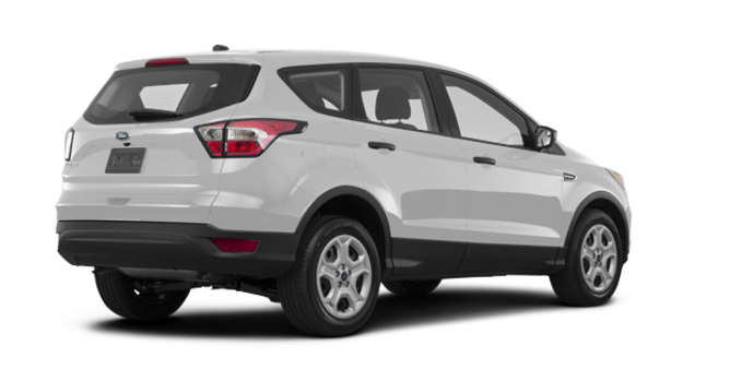 2018 Ford Escape S | Photo 5 | Ingot silver