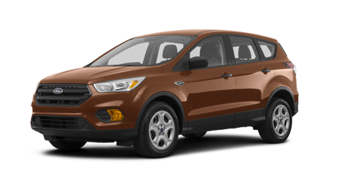 2018 Ford Escape S | Photo 6 | Cinnamon Glaze