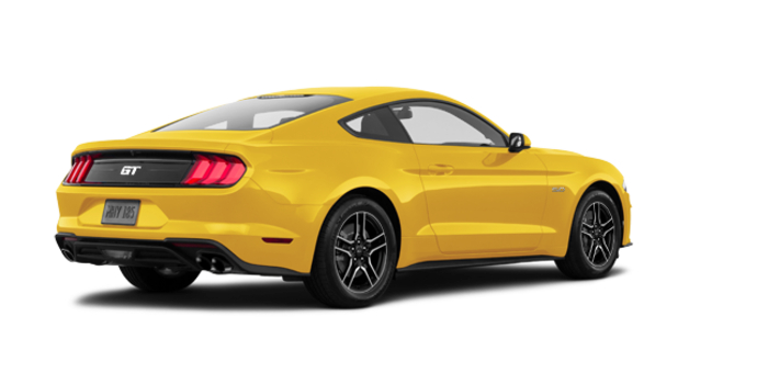 2018 Ford Mustang GT Fastback | Photo 5 | Triple Yellow Tri-Coat