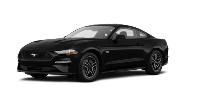 2018 Ford Mustang GT Fastback | Photo 6 | Shadow Black