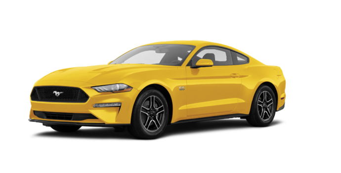 2018 Ford Mustang GT Fastback | Photo 6 | Triple Yellow Tri-Coat