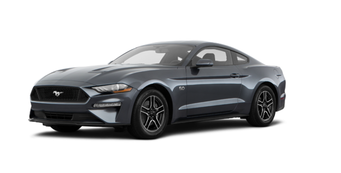 2018 Ford Mustang GT Fastback | Photo 6 | Magnetic Metallic