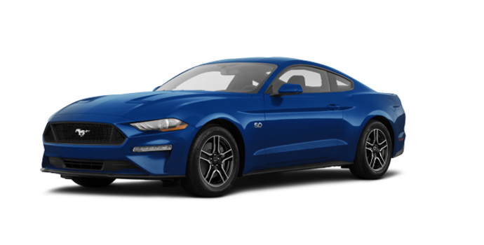 2018 Ford Mustang GT Fastback | Photo 6 | Lightning Blue Metallic