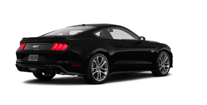 2018 Ford Mustang GT Premium Fastback | Photo 5 | Shadow Black