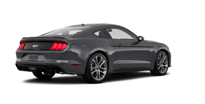 2018 Ford Mustang GT Premium Fastback | Photo 5 | Magnetic Metallic