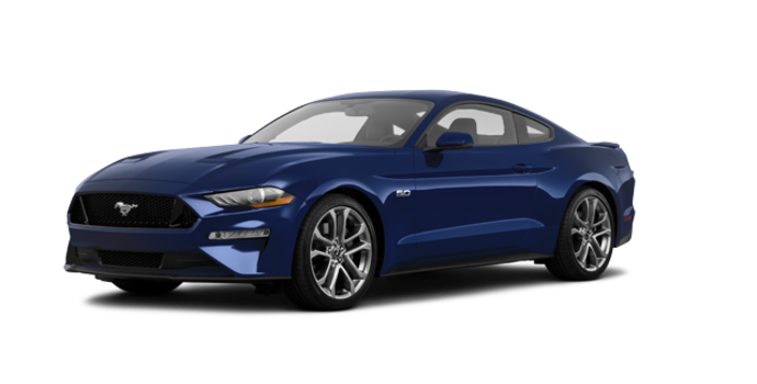 2018 Ford Mustang GT Premium Fastback | Photo 6 | Kona Blue