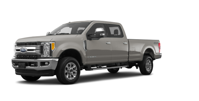 2018 Ford Super Duty F-250 XLT | Photo 6 | Stone Gray