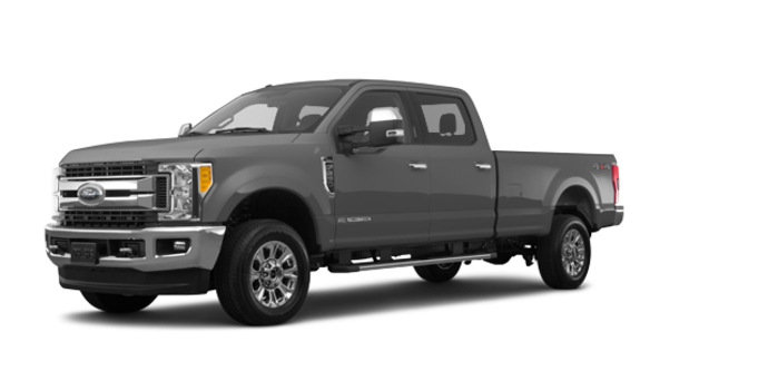 2018 Ford Super Duty F-250 XLT | Photo 6 | Magnetic