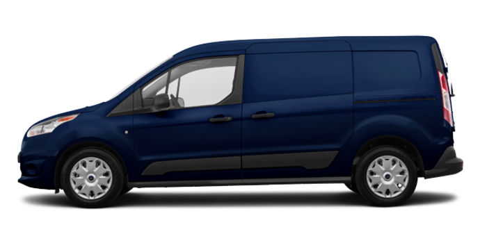 2018 Ford Transit Connect XLT VAN | Photo 4 | Dark Blue
