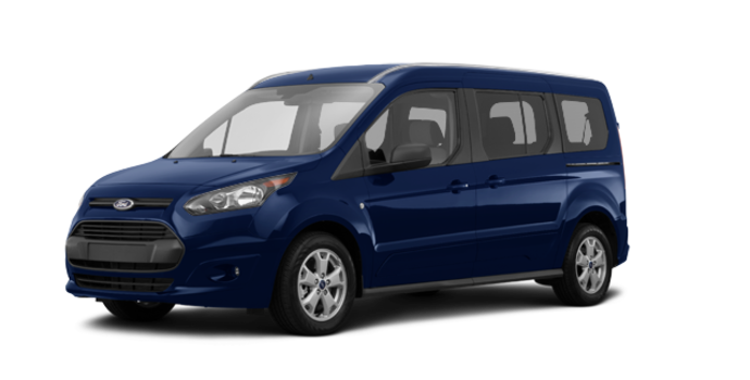 2018 Ford Transit Connect XLT WAGON | Photo 6 | Dark Blue