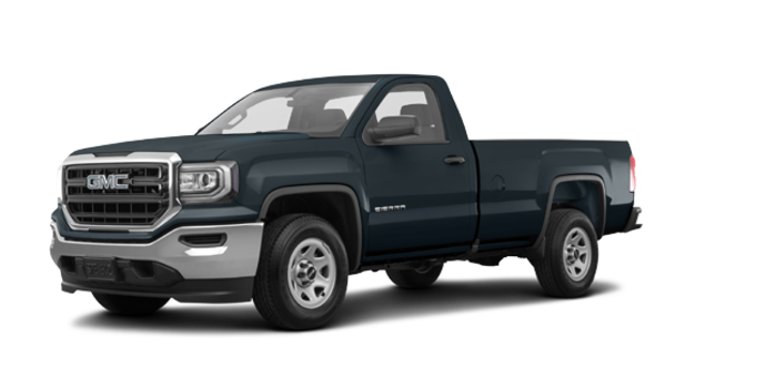 2018 GMC Sierra 1500 BASE | Photo 6 | Dark Slate Metallic