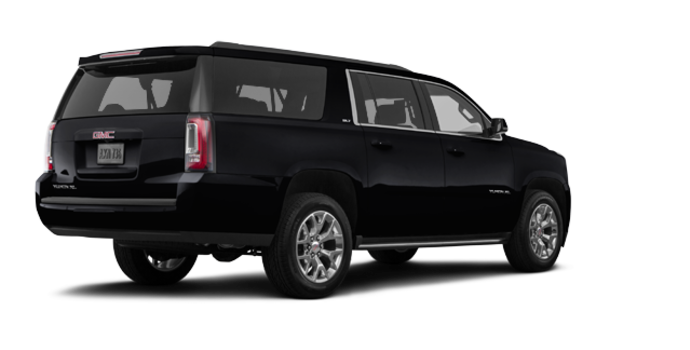 2018 GMC Yukon XL SLT | Photo 5 | Onyx Black