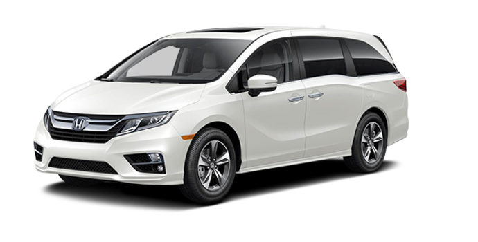 2018 Honda Odyssey EX-L RES | Photo 6 | White Diamond Pearl