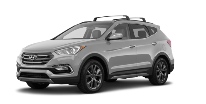 2018 Hyundai Santa Fe Sport 2.0T ULTIMATE | Photo 6 | Sparkling Silver