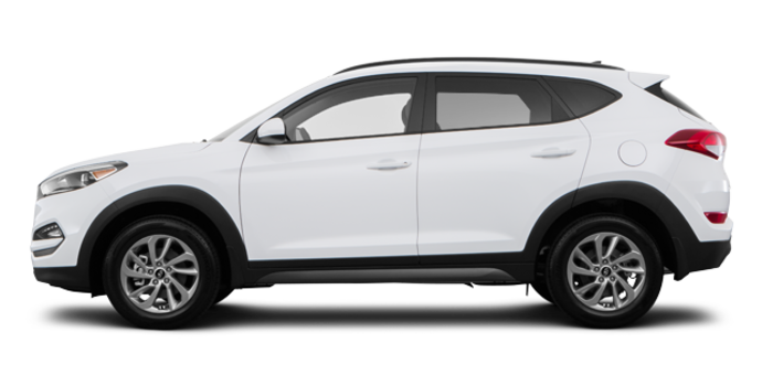 2018 Hyundai Tucson 2.0L SE | Photo 4 | Winter White