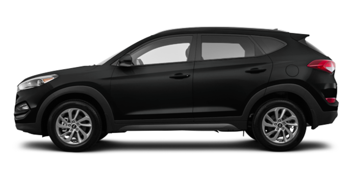 2018 Hyundai Tucson 2.0L SE | Photo 4 | Ash Black