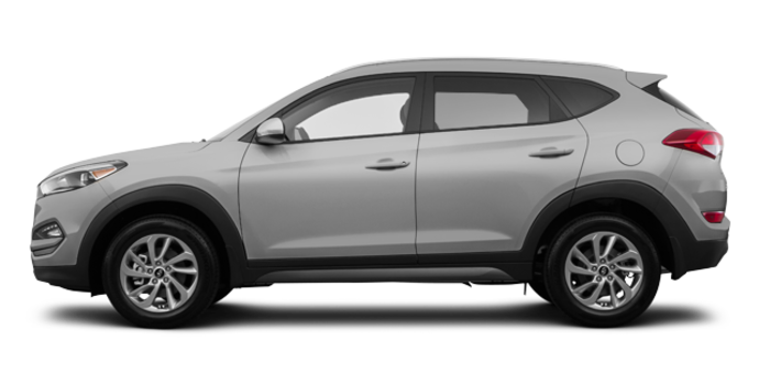 2018 Hyundai Tucson 2.0L SE | Photo 4 | Chromium Silver