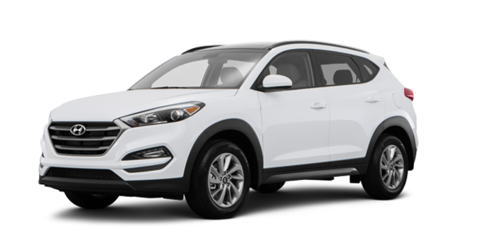 2018 Hyundai Tucson 2.0L SE | Photo 6 | Winter White