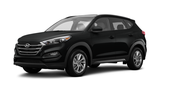2018 Hyundai Tucson 2.0L SE | Photo 6 | Ash Black