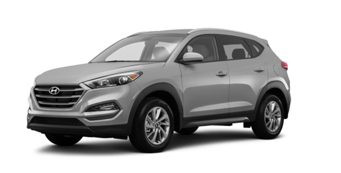 2018 Hyundai Tucson 2.0L SE | Photo 6 | Chromium Silver