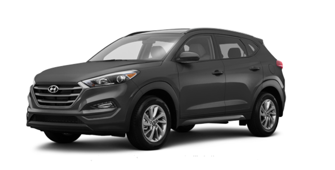 2018 Hyundai Tucson 2.0L SE | Photo 6 | Coliseum Grey