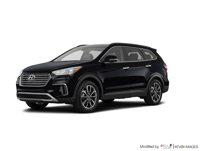 Hyundai Santa Fe XL LUXURY 2018