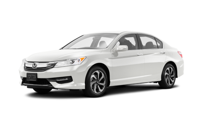 Honda Accord Berline SE 2017