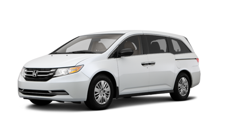 honda odyssey lx 2017 magog honda in magog quebec. Black Bedroom Furniture Sets. Home Design Ideas