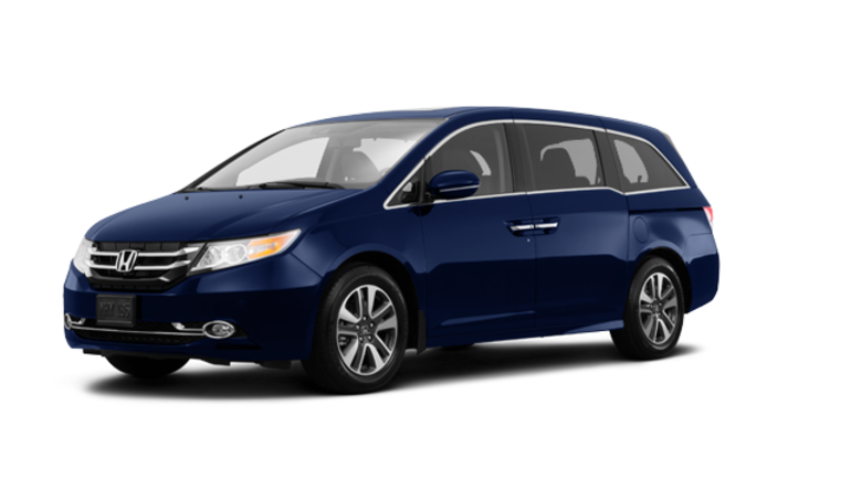 honda odyssey touring 2017 sherbrooke honda sherbrooke. Black Bedroom Furniture Sets. Home Design Ideas