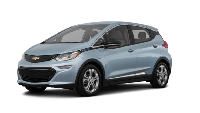 Chevrolet Bolt EV LT  2018