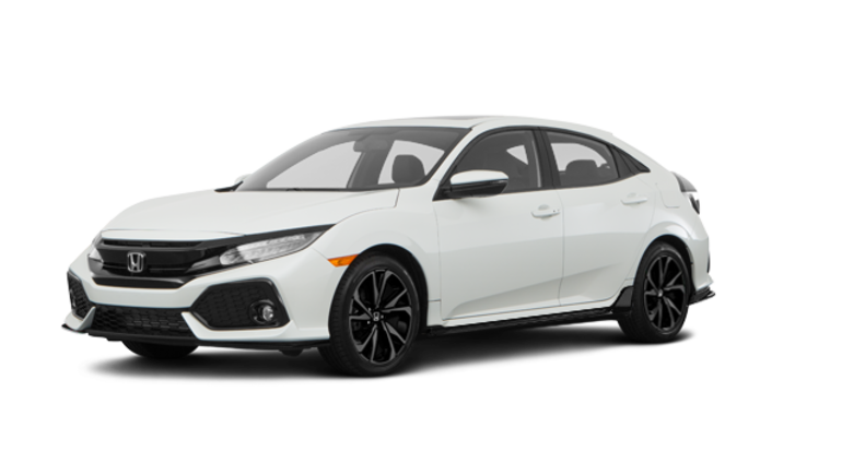 Honda Civic hatchback SPORT TOURING 2018