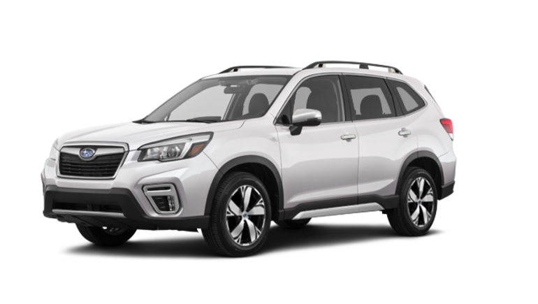 Subaru Forester Premier With Eyesight 2019 Subaru Montreal In