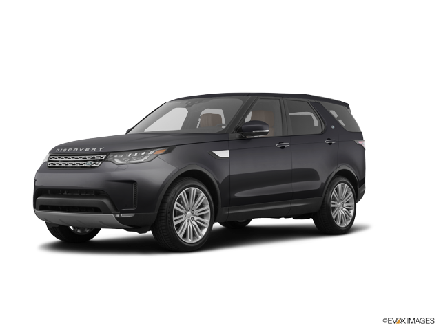 2019 Land Rover Discovery Diesel Td6 HSE Luxury