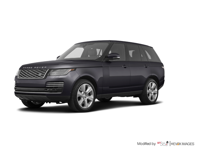 2019 Land Rover Range Rover V8 Autobiography Supercharged LWB