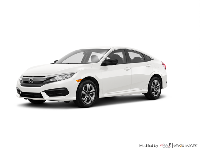 Honda CIVIC SDN DX DX 2017