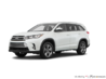 Toyota Highlander LIMITED V6 AWD 2019