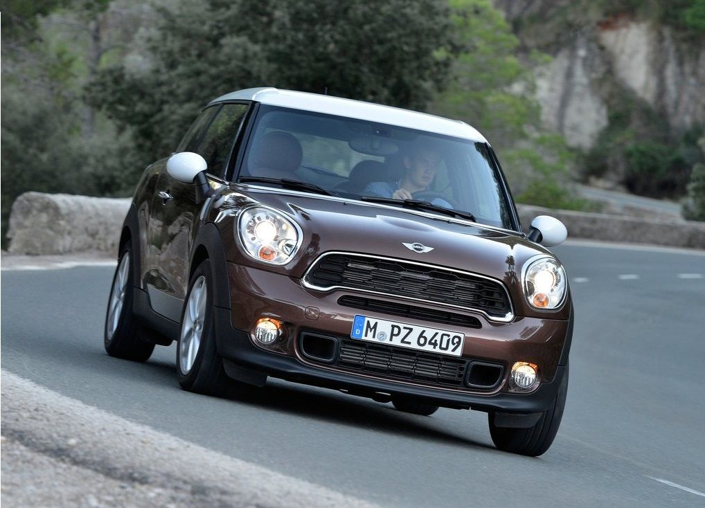 2014 mini cooper paceman available awd and more spacious than a regular mini by mini ottawa. Black Bedroom Furniture Sets. Home Design Ideas